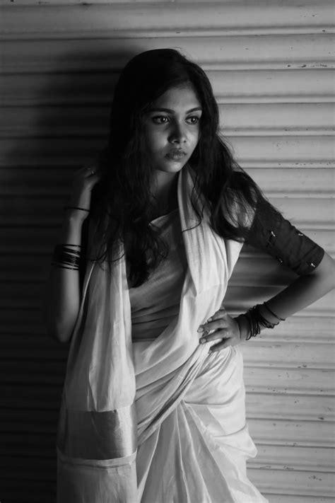 Ashna Sudheer Beautiful Photos | Black n White | 2018