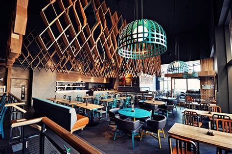 restaurant concept design new restaurant nando s in ashford uk designed by blacksheep