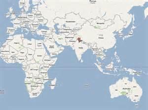 delhi on world map where in the world delhi india the big picture