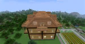 My Cool House Plans My Minecraft House 4 By Volcanosf On Deviantart