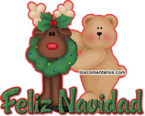 imagenes bonitas y tiernas de navidad osito de navidad