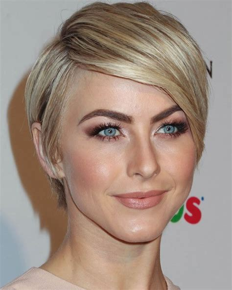 how to get julianne short haircut short bob haircuts 2018 julianne hough s short bob