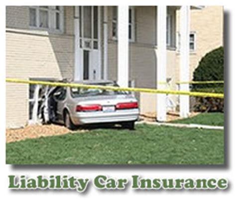 Liability Car Insurance by Liability Car Insurance