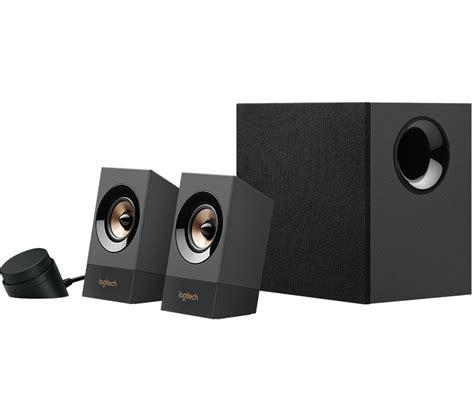 Speaker Bluetooth Logitech logitech z537 bluetooth 2 1 speaker system en us