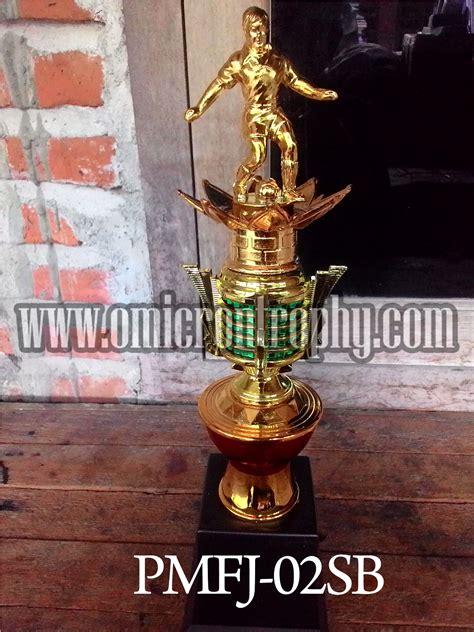 Jual Piala by Jual Piala Pertandingan Futsal Sepak Bola Murah Omicron