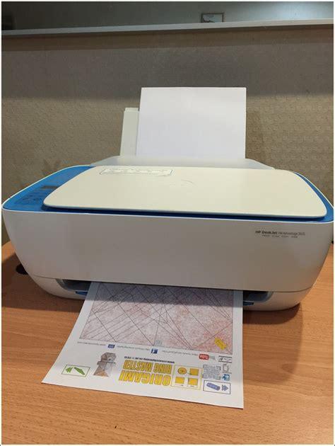 Printer Hp Deskjet 3635 10dayschallenge can the survive ten no gadget days 171 home is where my is