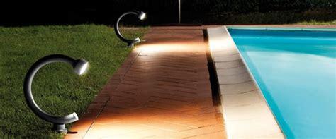 come illuminare un giardino liberti l srl creazioni luce