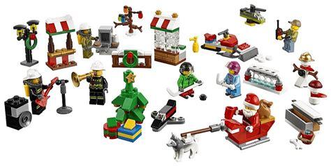 Calendrier De L Avent Lego Lego 60133 City Calendrier Avent 2016 Cavernedesjouets