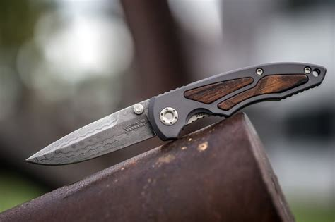 pocket knife brands recommendations from experts
