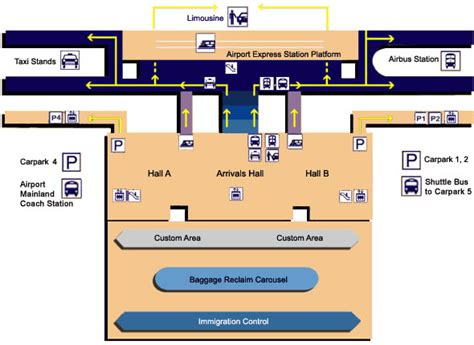 hong kong international airport floor plan hotelinhongkong net