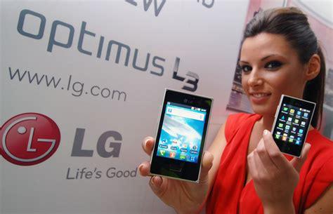 lg l3 lg optimus l3 ser 225 lanzado en europa este mes androidizados