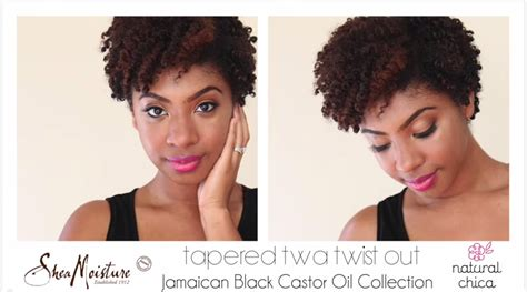 Hairstyles For Hair Twa Twist by Freshly Defined Twist Out On Tapered Hair