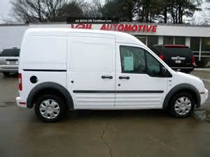 2010 Ford Transit Connect Xlt 2010 Ford Transit Connect Xlt Cargo In Va