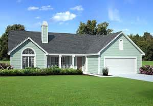 House Plans Ranch Style Home Ideas