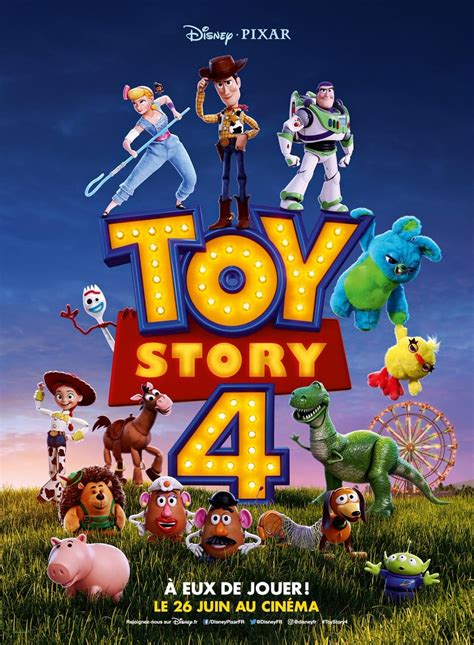 toy story  poster features toys    flickering myth