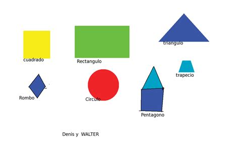 figuras geometricas imagenes y nombres las xo es parte de mi vida