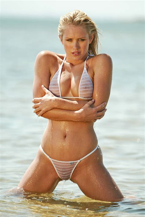 nicky whelan quotes