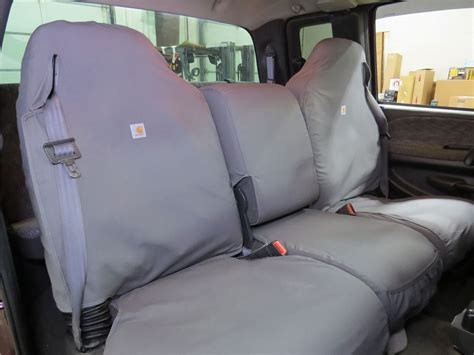 1998 dodge neon seat covers 1998 dodge ram covercraft carhartt seatsaver custom