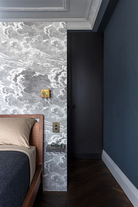 pinterest wallpaper feature wall how to create a good feature wall with wallpaper swoon