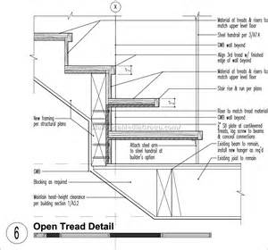 Basement Floor Plan Design Software Free metal staircase detail drawing 4 best staircase ideas
