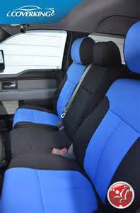 coverking cr grade coverking neoprene custom front seat