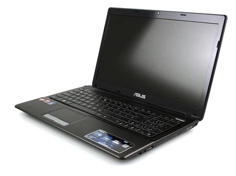 Notebook Asus Prosesor Amd asus k53ta sx026v notebookcheck net external reviews