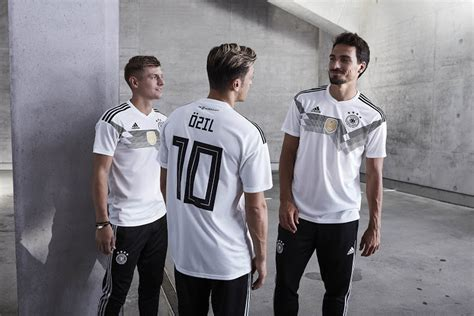 Jersey Germany Home New World Cup 2018 Grade Ori jual jersey timnas jerman home piala dunia 2018 grade ori