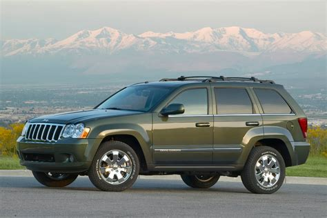 2010 jeep grand review 2010 jeep grand reviews specs and prices cars
