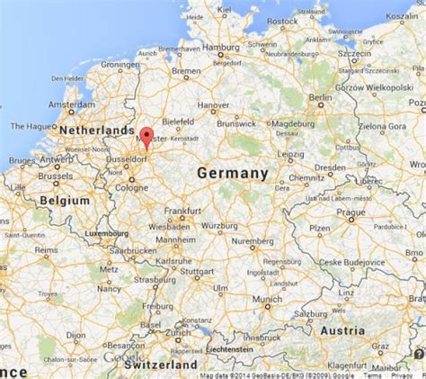 dortmund map of germany dortmund a german city in ruhr world easy guides