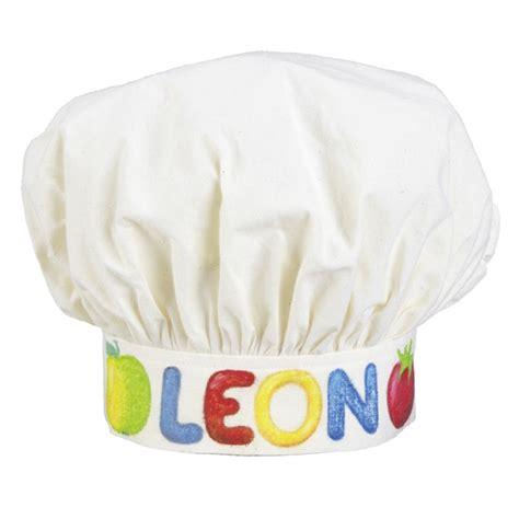 chapeau de cuisine boutique pichenotte