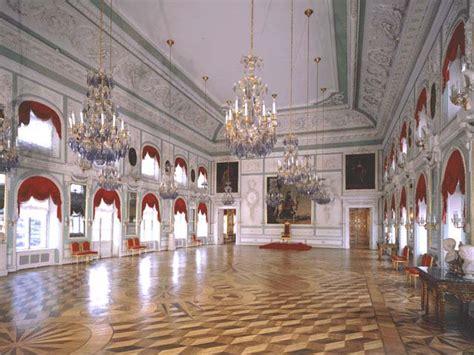 Peterhof Palace Interior Photos by Peterhof Palace Interior Images The Great Peterhof