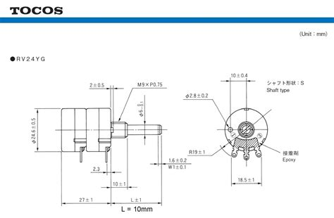 100k potentiometer wiring diagram 7 segment display wiring
