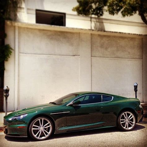 How Would You Like To Wrap A Martin Margiela Bow Around Your Ring Finger if you re not a fan of a racing green aston martin