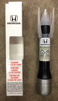 Acura Touch Up Paint Oem Genuine Oem Honda Touch Up Paint Pen Nh 624p Premium