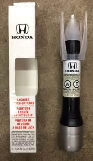 genuine oem honda touch up paint pen nh 624p premium