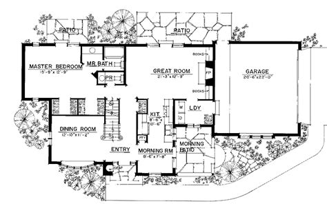 cottage house plans cottage floor