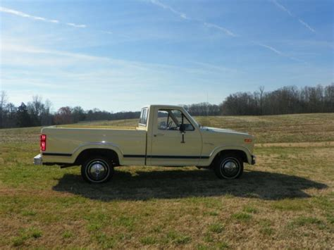 1980 Ford F150 by 1980 Ford F150 Up Truck