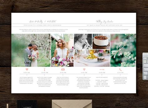Best 25 Wedding Timeline Template Ideas On Pinterest Wedding Checklist Detailed Wedding Wedding Photography Email Templates