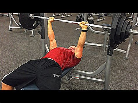 superset with bench press heavy superset bench press weighted dips youtube