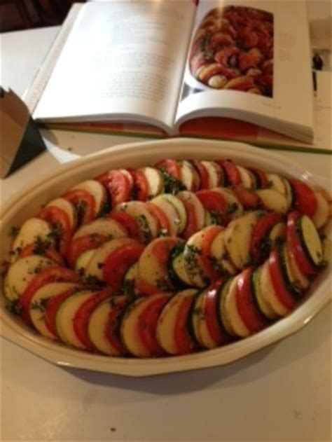 barefoot contessa side dishes barefoot contessas vegetable tian ina garten recipe food