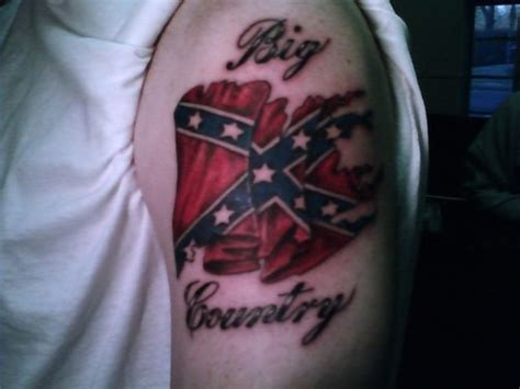 rebel flag tribal tattoos confederate flag picture at checkoutmyink