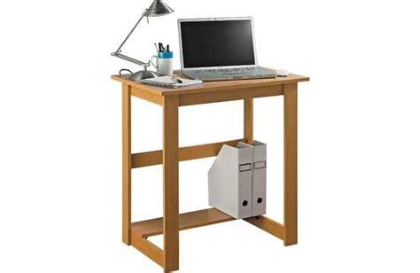 Small Corner Desk Argos Beech Desks Shop Beech Furniture Uk