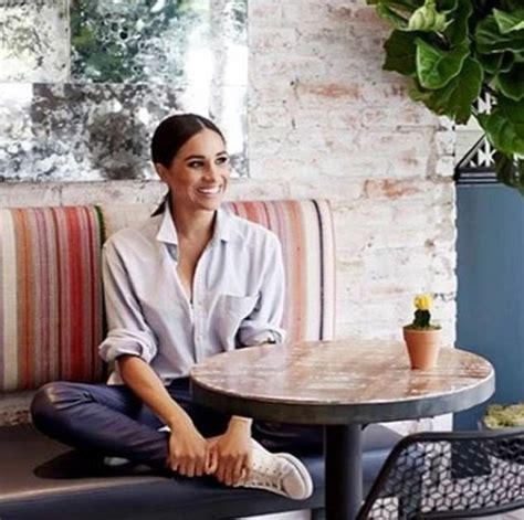 the tig meghan markle meghan markle shuts down her lifestyle blog the tig