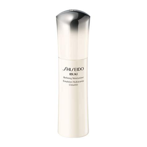 Moisturizer Shiseido shiseido ibuki refining moisturizer 75ml feelunique