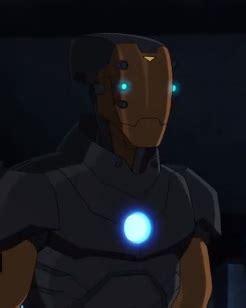 arsenal marvel arsenal robot earth 12041 marvel database fandom