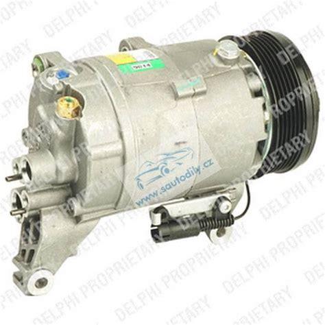 Kompresor Minicooper kompresor klimatizace delphi mini cooper 64526918122