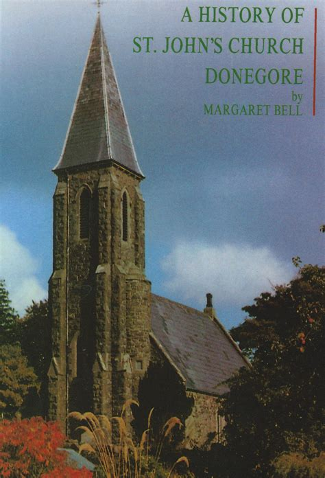 history st a history of st s church donegore the churchpage