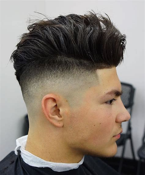 Hairstyles For Medium Hair Boys 2016 by 2016 Hairstyle Inspirations For With And Medium