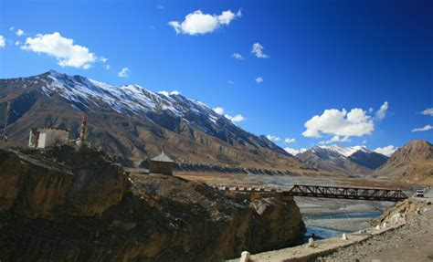 Kinner Kailash Cottage Kalpa by Kinner Kailash Parikrama With Spiti Valley Kinnaur Lahul
