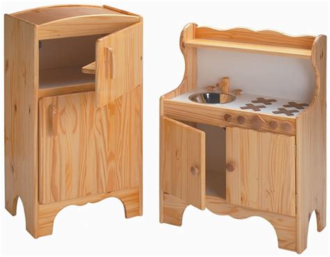 Wooden Kitchen Sets by Kitchen Design Gallery Play Kitchen Pots And Pans Set